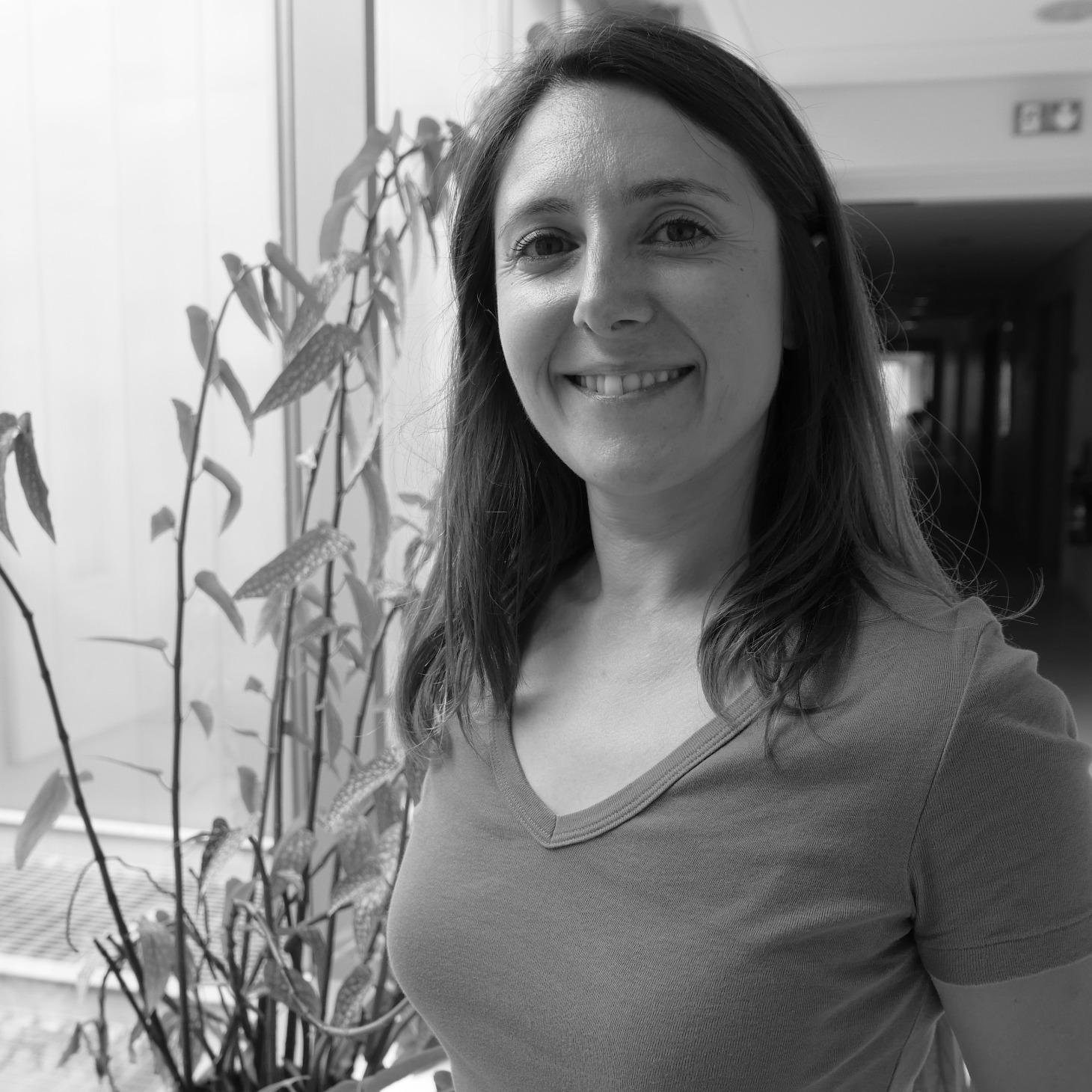 Adélie POMADE Laboratoire AMURE